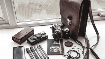 In your bag No: 1478 – Horatiu Eduard
