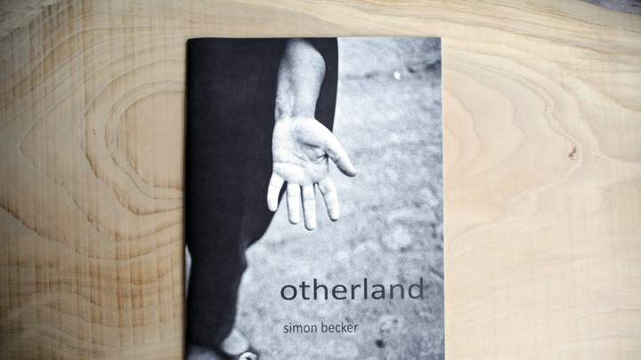 Jesse's Book Review – Otherland by Simon Becker