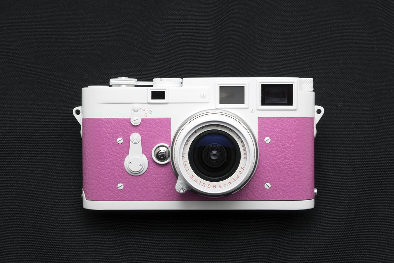 Camera Geekery: Evolution of Intent in Modifying Cameras