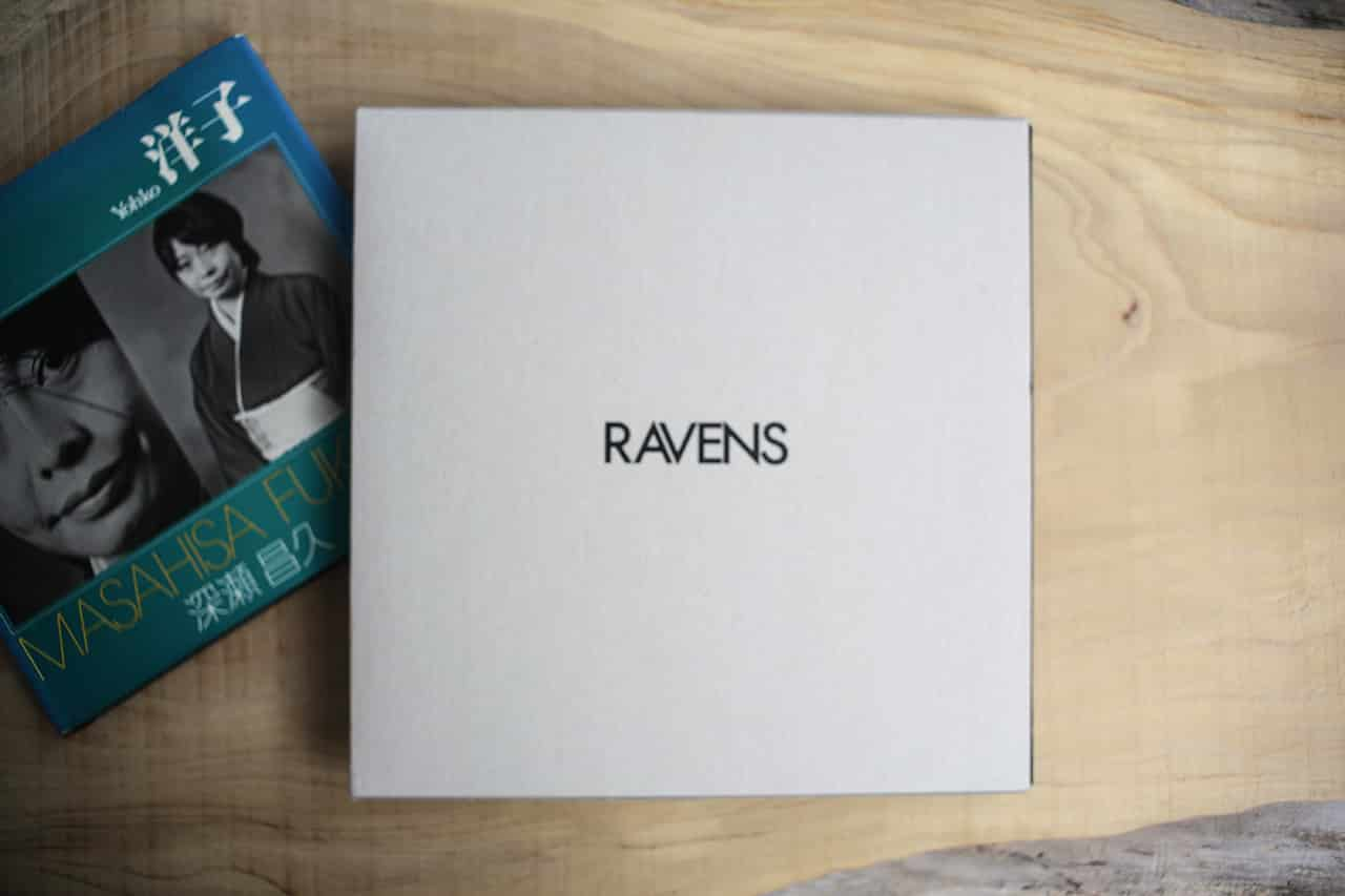 Jesse's Book Review – Ravens