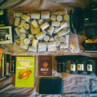 In your bag No: 1521 – Gregory Dargent