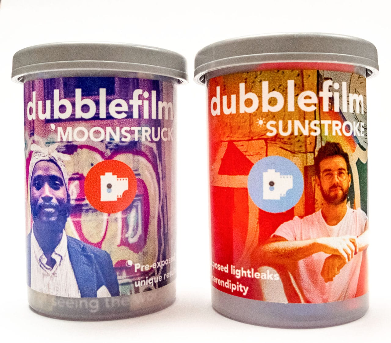 Film News: Dubble Film