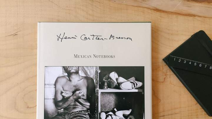 Jesse's Book Review – Mexican Notebooks