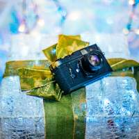 JCH News: Xmas Shopping News (and free stuff too)
