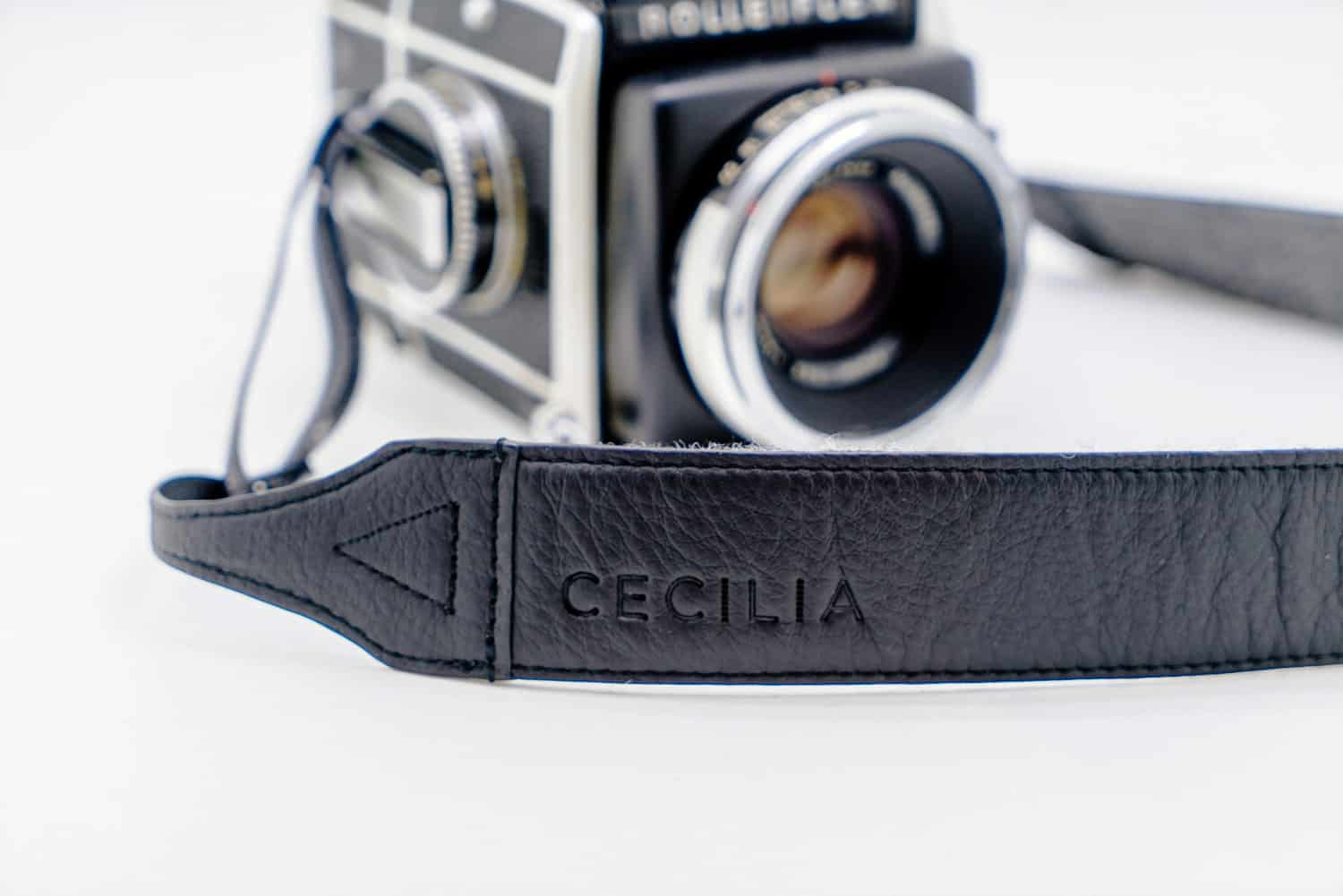 Gear Reviews: Cecilia Camera Straps