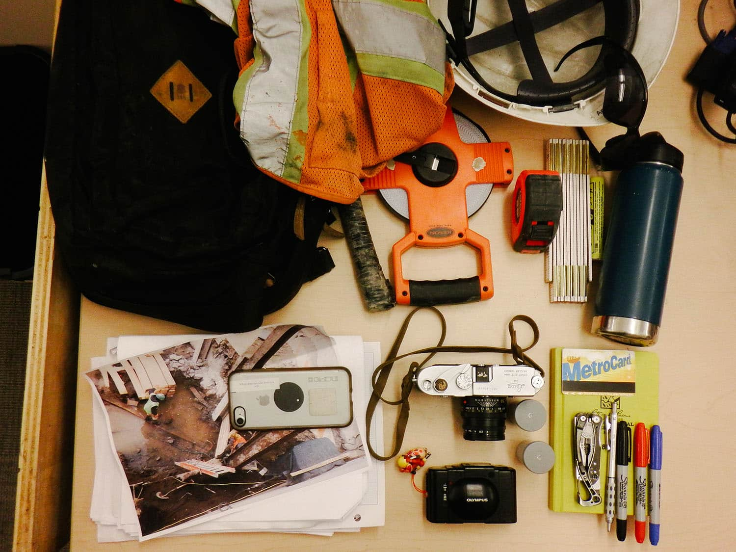 In your bag No: 1590 – Andy Ong