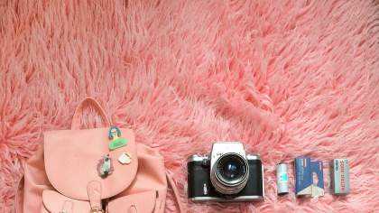 In your bag No: 1584 – Martyna Sz.