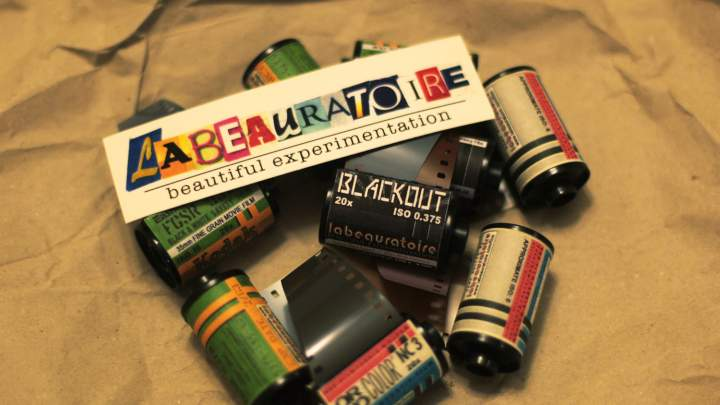 Camera Geekery: Interview with Lance Rothstein of Labeauratoire