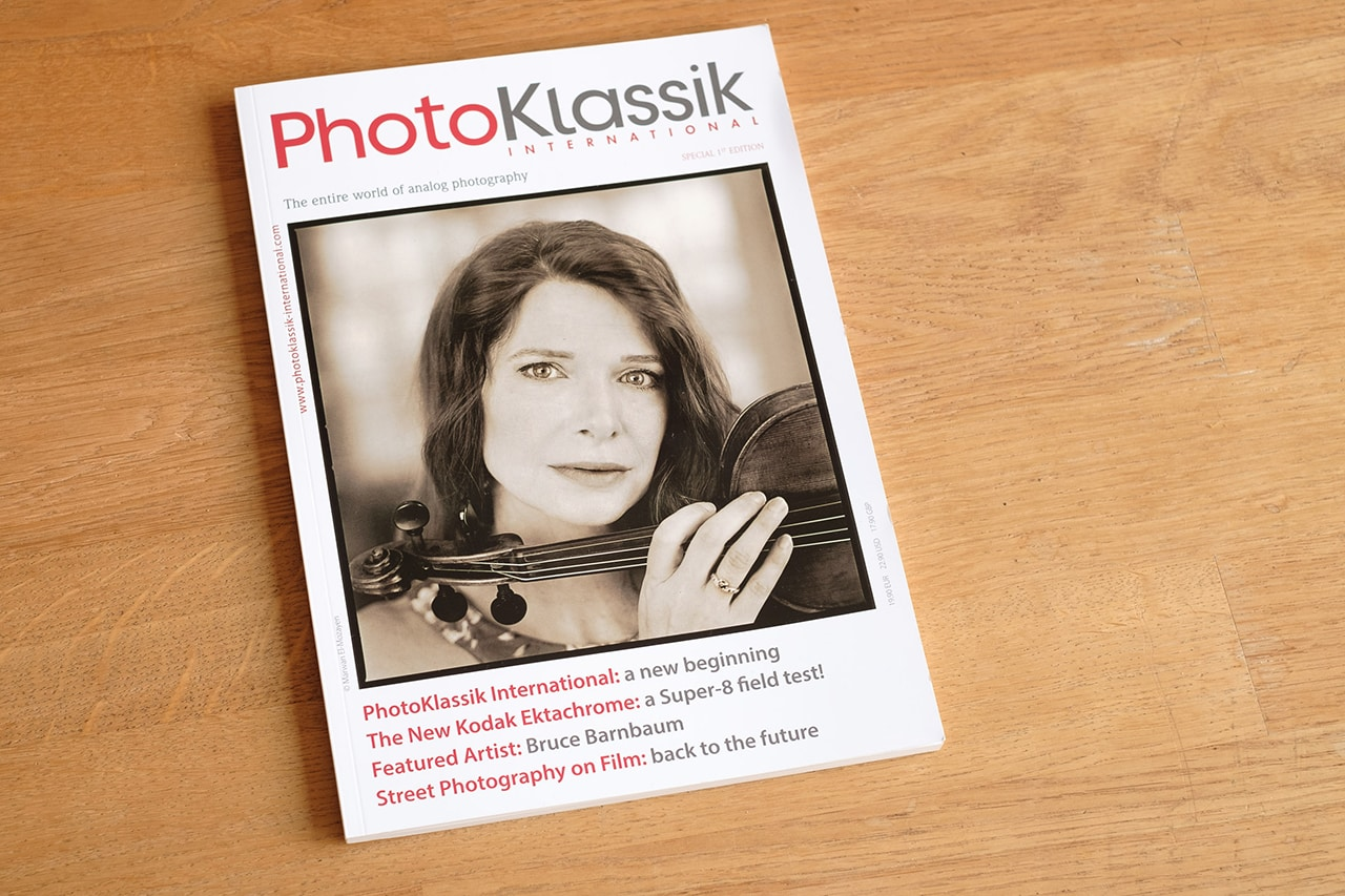 Film news: Photoklassik International Magazine