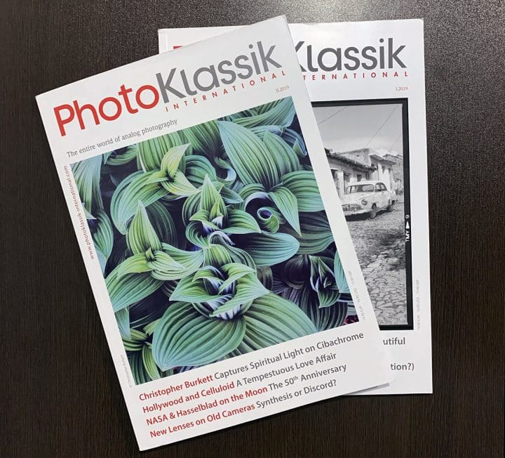 photoklassik magazine