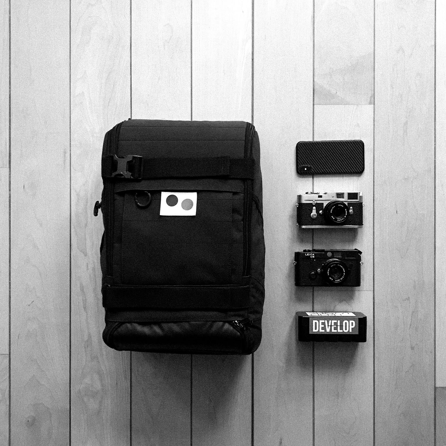 In your bag No: 1627 – Bastian Block