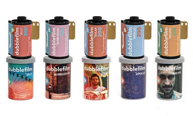 Film News: Dubblefilm & Revlog team up
