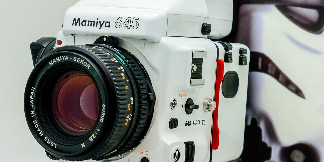 Camera Geekery: My favourite finds Pt. 4
