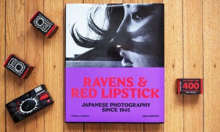 "Jesse's Book Review – ""Ravens & Red Lipstick: Japanese photography since 1945"""