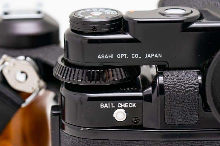 Camera Geekery: Pentax 67 - Japan Camera Hunter