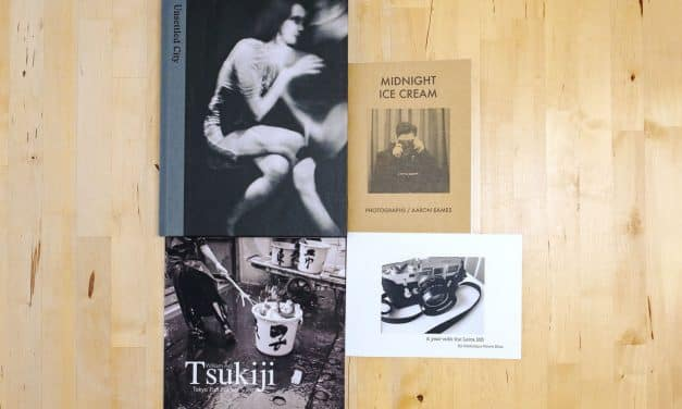 Photography Zines and Books No: 41