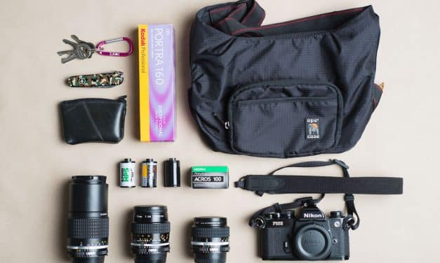In your bag No: 1644 -Jorge Carmigniani