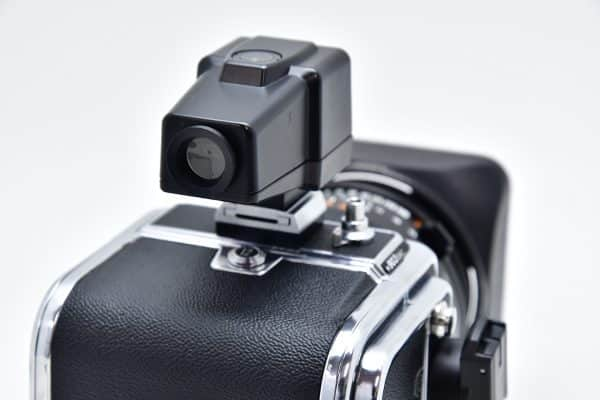 Hasselblad 903SWC CF38/4.5T* A-12III + View Finder