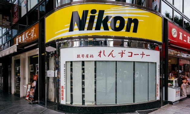 Camera Shopping in Tokyo – Eastside (Updated for 2019)