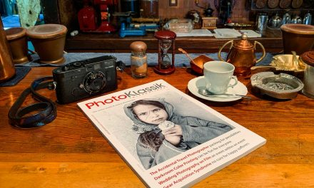 Film News: Happy Birthday Photoklassik International