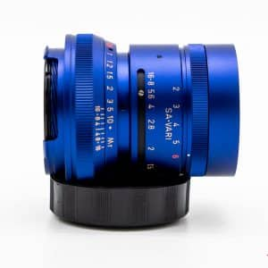 ms optics vario plasma blue