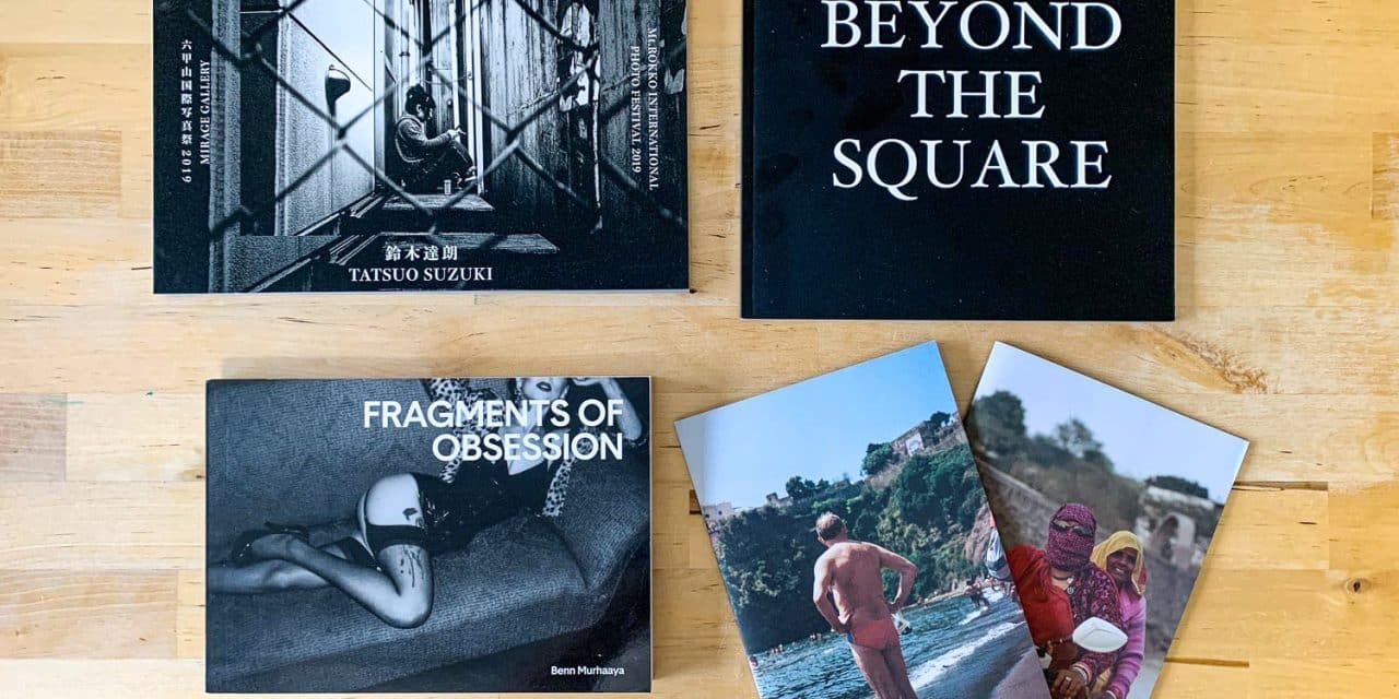 Photography Zines and Books No: 42