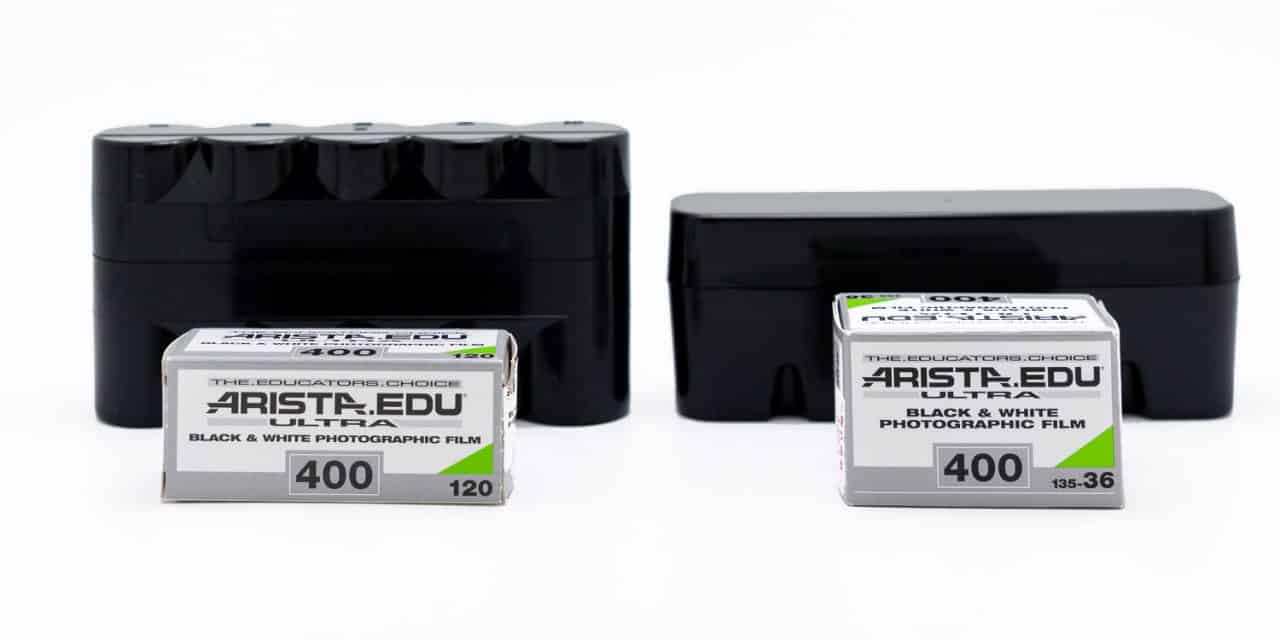 Film Review: Arista.EDU Ultra 400