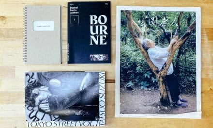 Photography Zines and Books No: 43