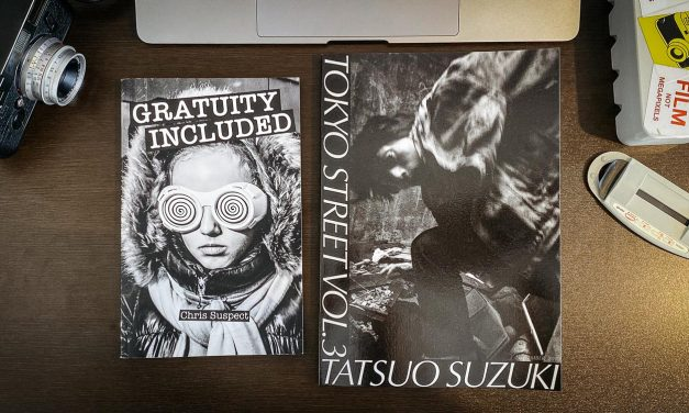 Photography Zines and Books No: 44