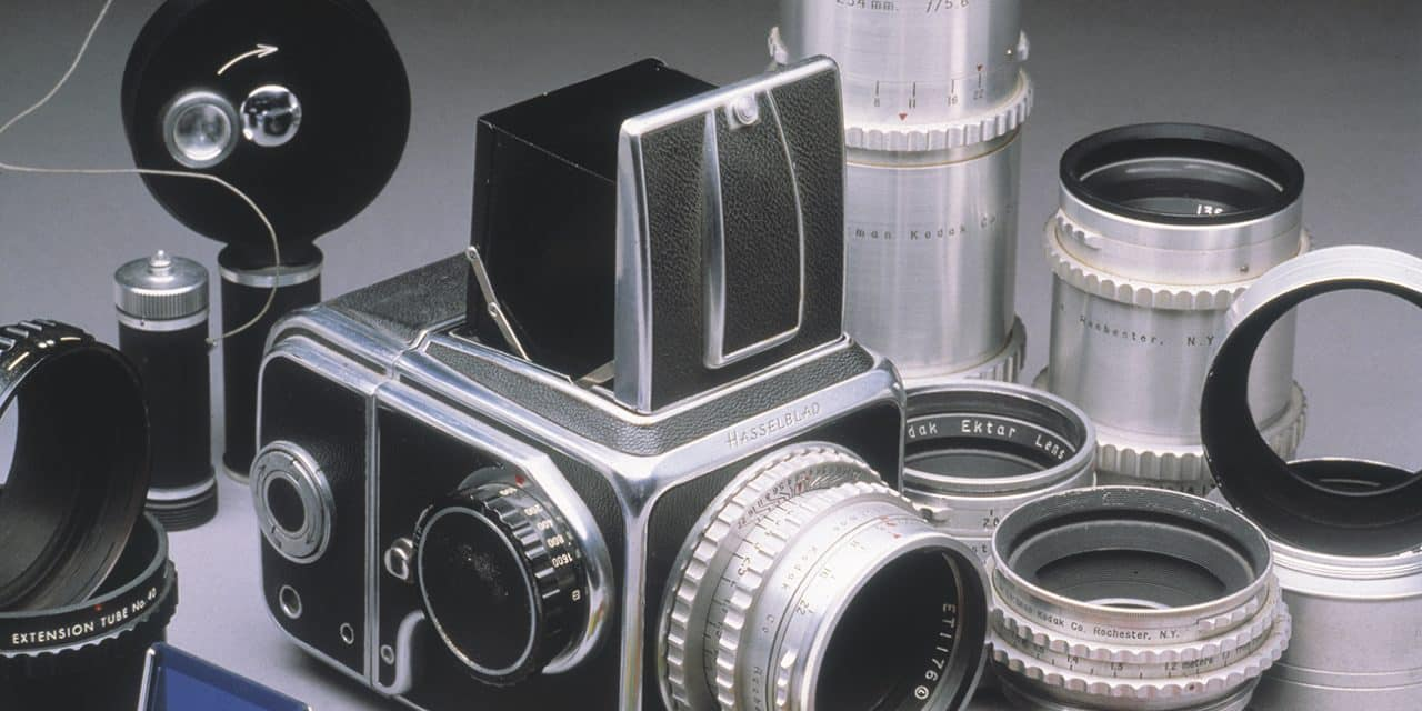 Hasselblad – A personal reflection