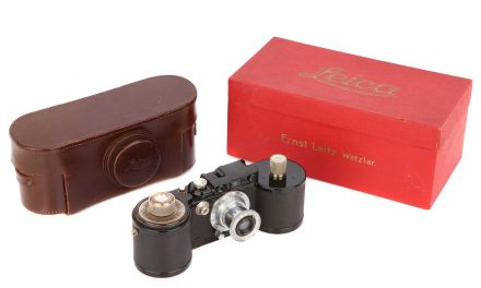 Camera Geekery: Flints Fine Photographica Auction