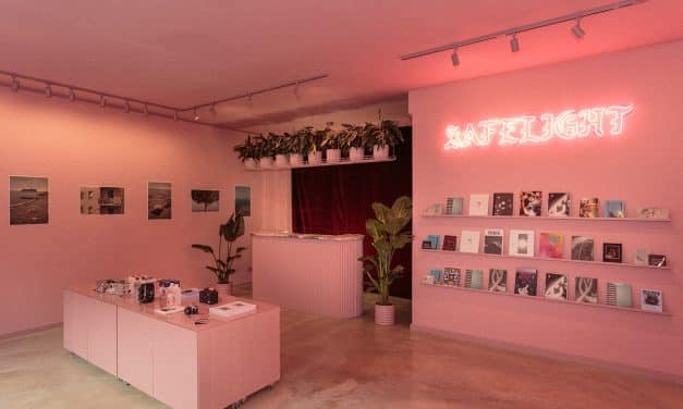 Film News: Safelight Berlin New Store