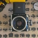 JCH YOUTUBE CHANNEL: The Rolleiflex SL66