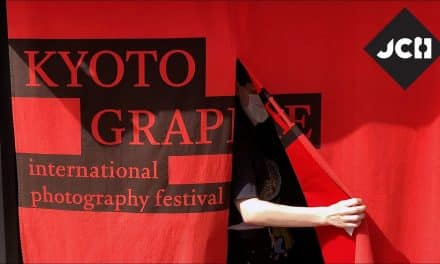 JCH YOUTUBE CHANNEL: Kyotographie International Photo Festival 2020