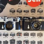 JCH YOUTUBE CHANNEL: The Nikon S special edition cameras