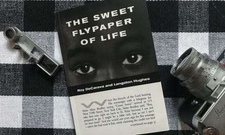 Jesse's Book Review – The Sweet Flypaper of Life by Roy DeCarava