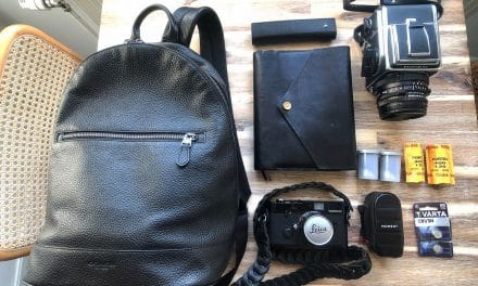 In your bag No: 1702 – Christopher Lawrence