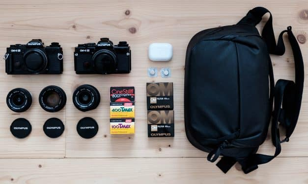IN YOUR BAG NO: 1708 – Martin Šnajdr