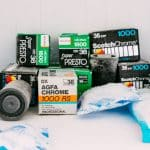 Expired film – How much is too much?
