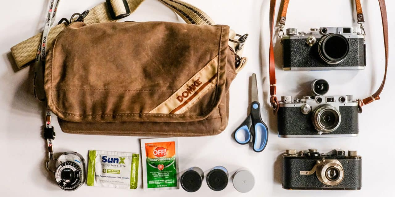 In Your Bag: 1715 – Neal Wellons