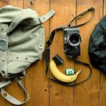 In Your Bag: 1716 – Wally Cassidy